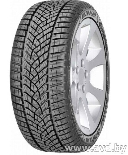Купить Шины GoodYear UltraGrip Performance Gen-1 225/40R18 92V  в Минске.